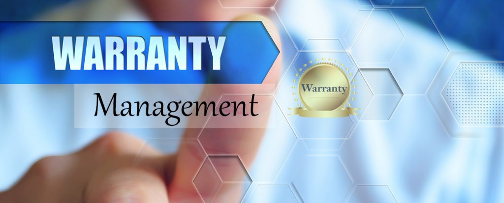 End to end warranty management solutions software in Singapore