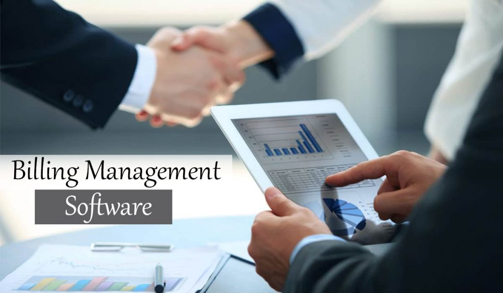 billing management system Software in Singapore