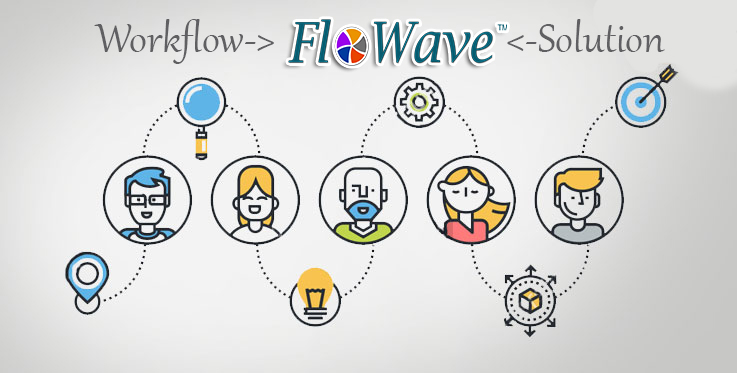 Workflow management software tool