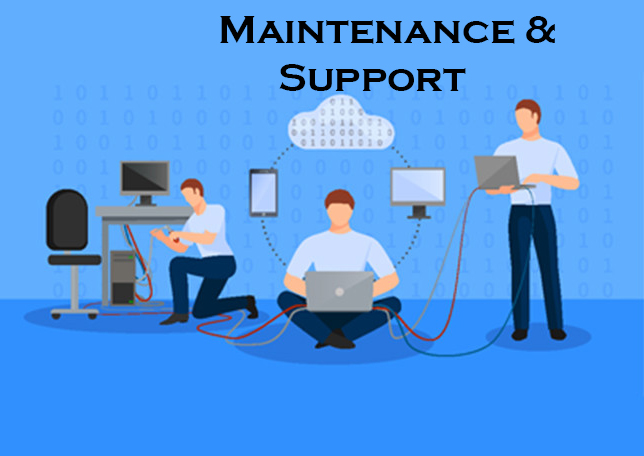best maintenance and support software