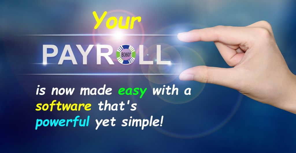 top cloud payroll management software in Singapore