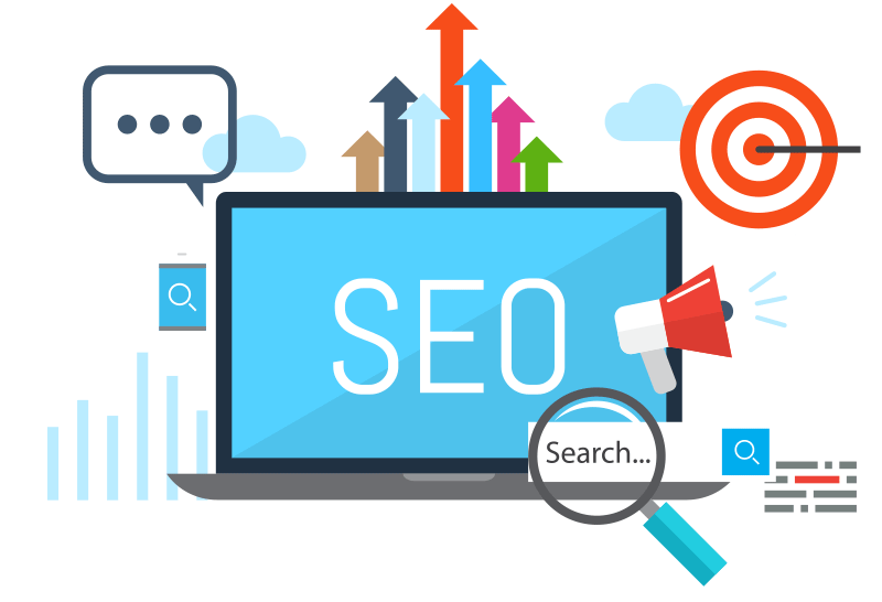 Local SEO services in Singapore