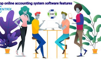 online accounting management software system feature in Singapore