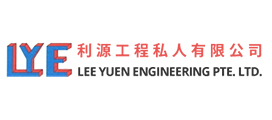 Centrix Solutions Client LEE YUEN ENGINEERING PTE LTD