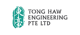 Centrix Solutions Client TONG HAW ENGINEERING PTE LTD
